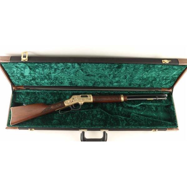 Henry 'Founding of America' Rifle