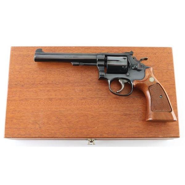 Smith & Wesson 14-4 .38 Spl SN: 90K4883