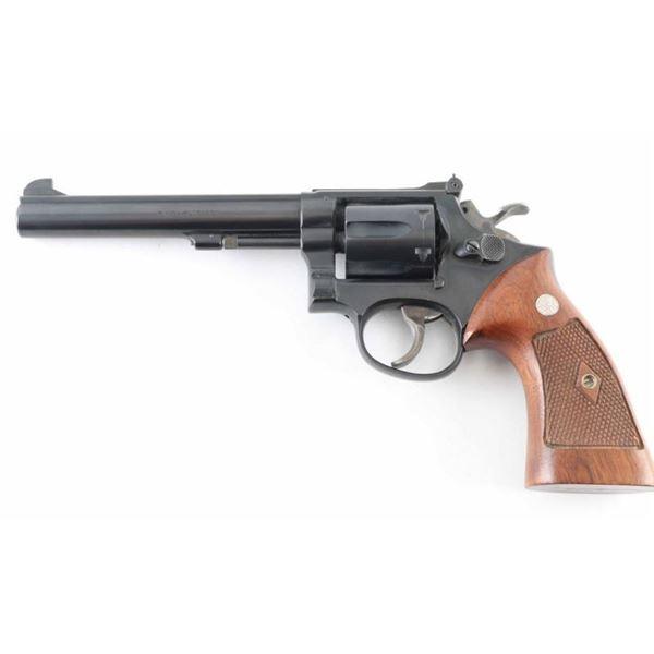 Smith & Wesson K-38 38 SPL SN: K226192