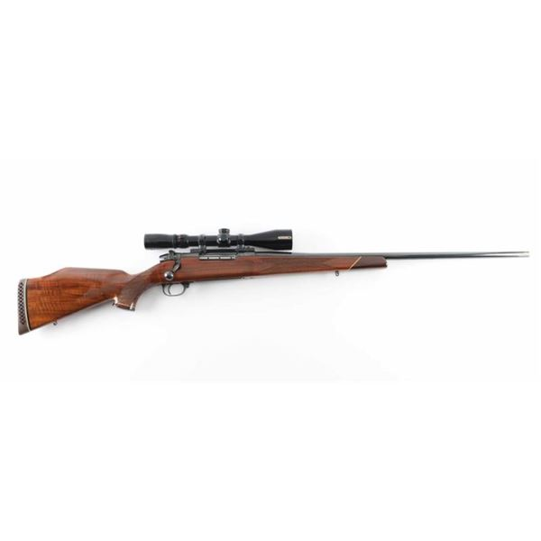 Weatherby Mark V 7mm Wby Mag SN: H116617