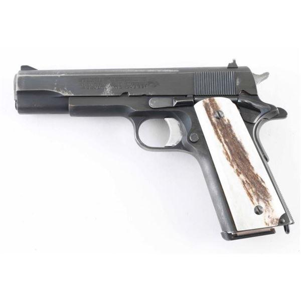 Colt Government Model .45 ACP SN: 70G25397