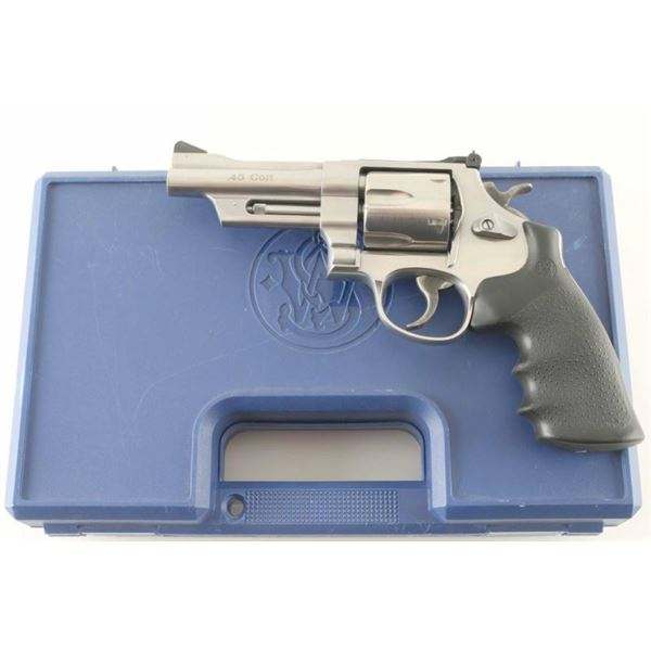 Smith & Wesson 625-7 .45 LC SN: CER1908