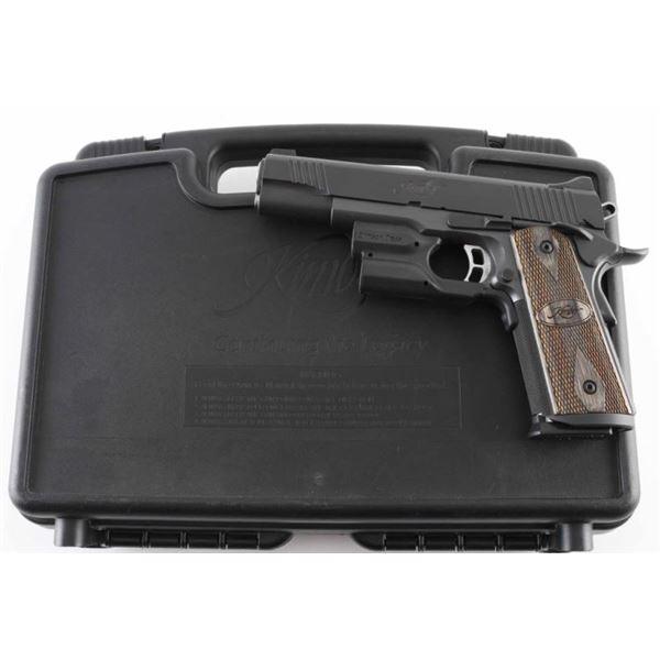 Kimber Tactical Custom II 45ACP SN: K256638