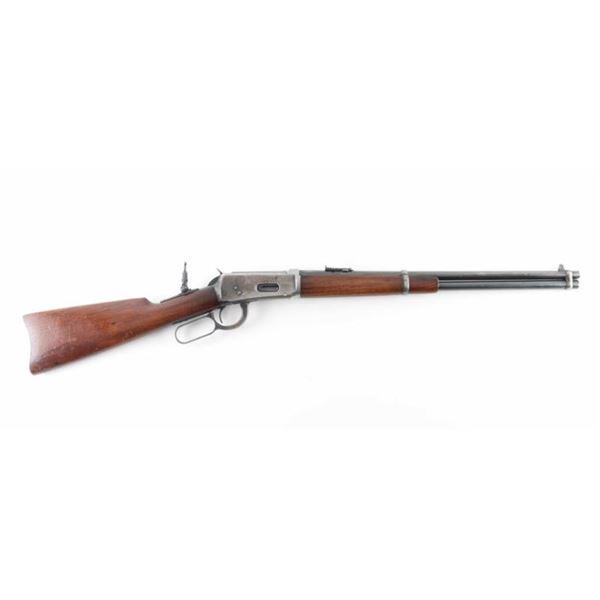 Winchester Model 94 .30-30 SN: 1024691