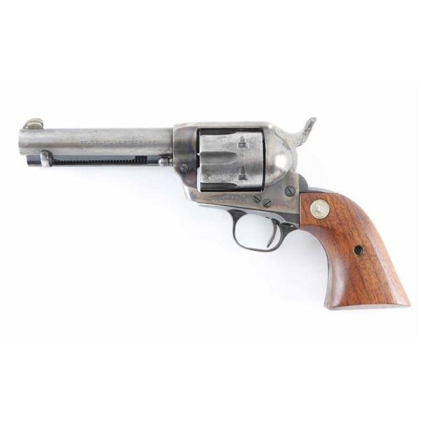 Colt Buntline Special .45 LC SN: 33367SA