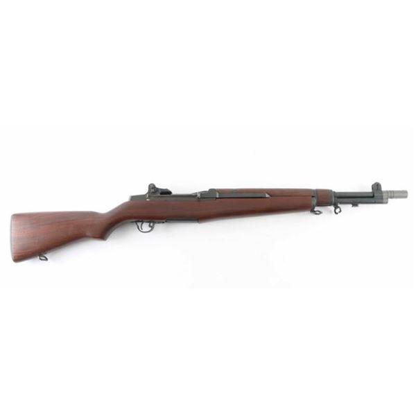 Springfield M1 Garand .30-06 SN: 7006668