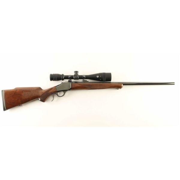 Browning 78 22-250 SN: V5720298