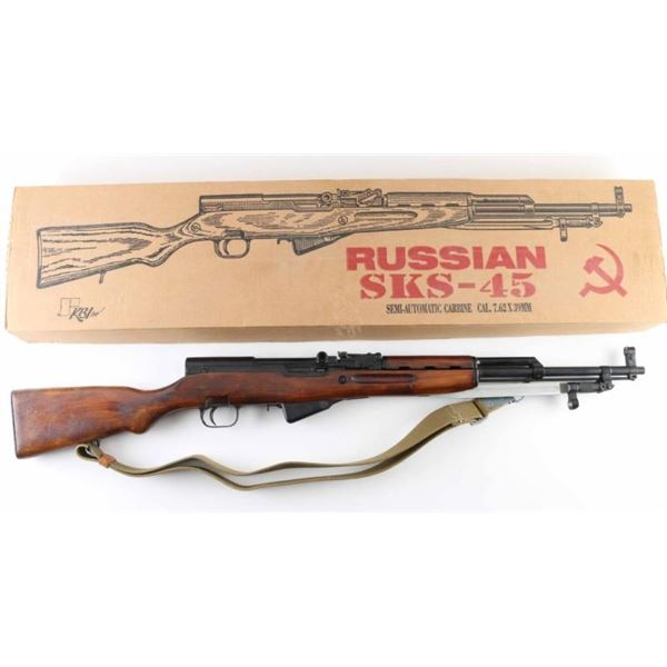 Tula/KBI SKS 7.62x39mm SN: 3P2934/RH225743