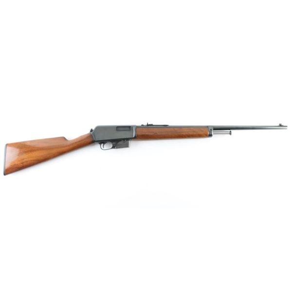 Winchester Model 1905 .35 WSL SN: 4014