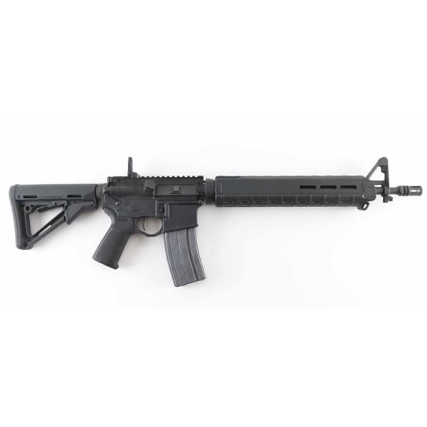 Spike's Tactical ST15 5.56mm SN: DV013157