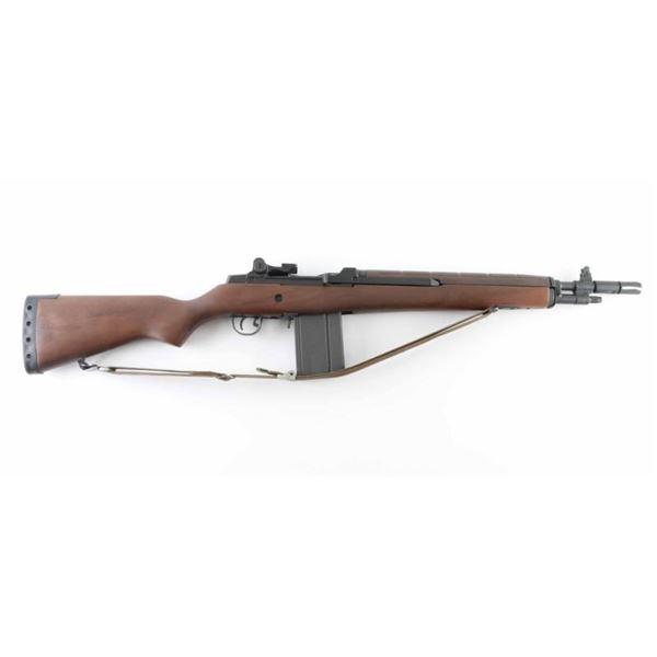 Springfield M1A .308 Win SN: 101127