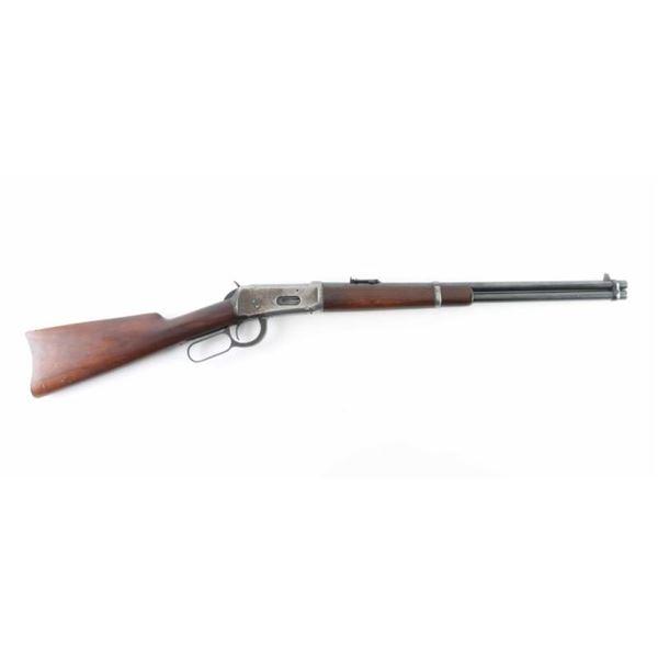 Winchester Model 94 .30-30 SN: 1060903