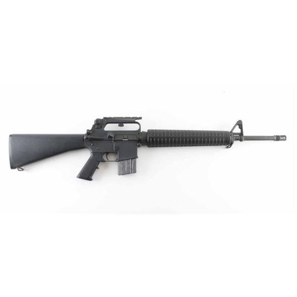 Colt Sporter Match HBAR .223 SN: MH016566