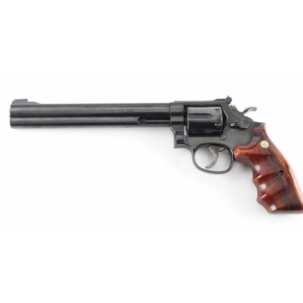 Smith & Wesson Model 16-4 32 Mag SN:BFE6463
