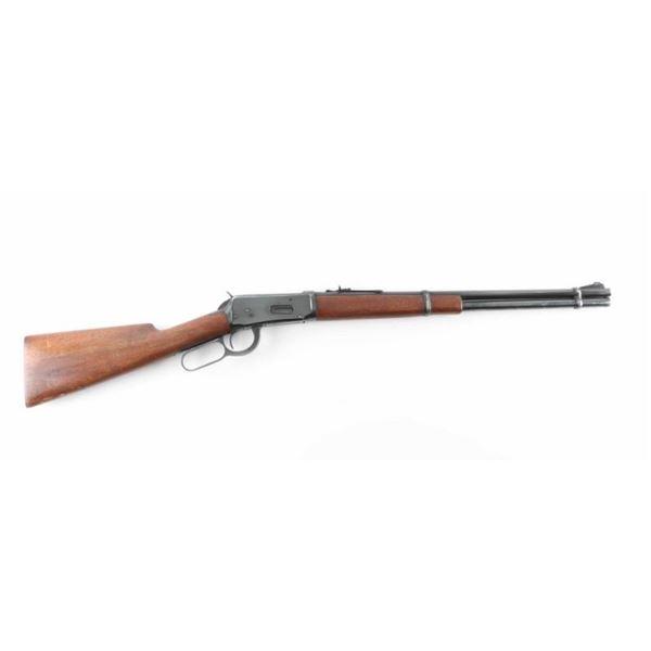 Winchester Model 94 .30-30 SN: 1611626