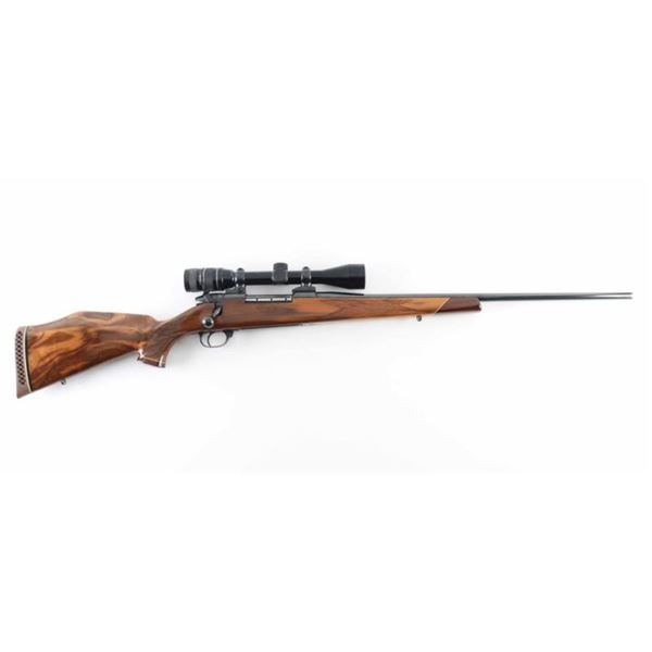 Weatherby Mark V .257 Wby Mag SN: H138703