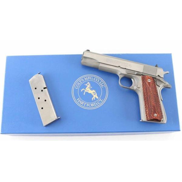 Colt Government Model .45 ACP SN: 71B5697
