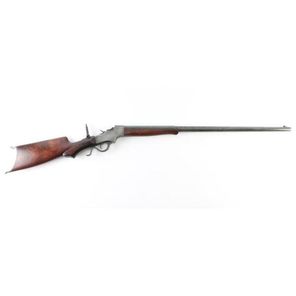 Stevens Model 44 25-20 SN: 3779