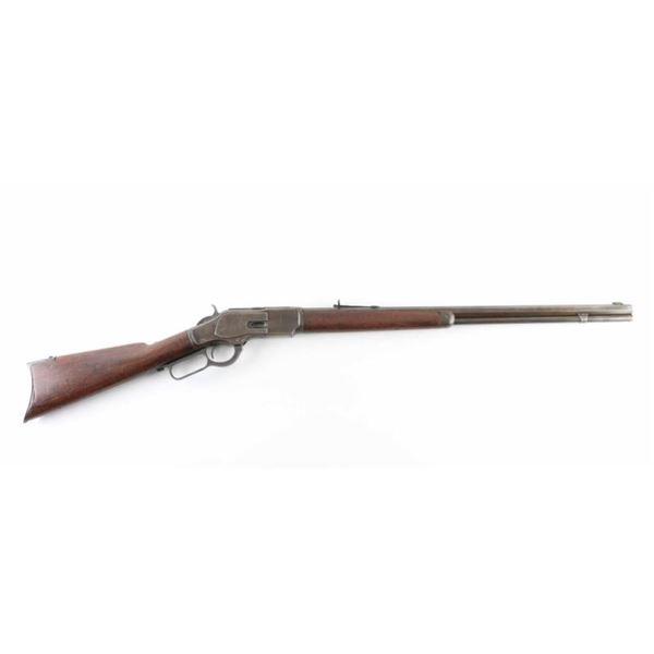 Winchester Model 1873 .32-20 SN: 338341
