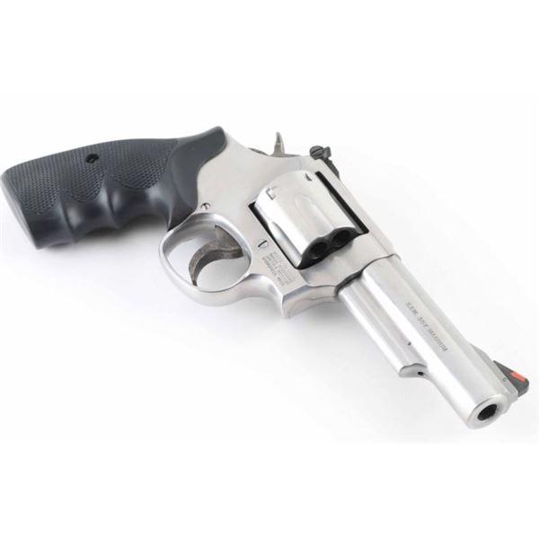 Smith & Wesson 66-5 .357 Mag SN: CDB3305