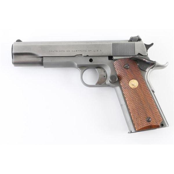 Caspian Model 1911 22LR SN: 31047