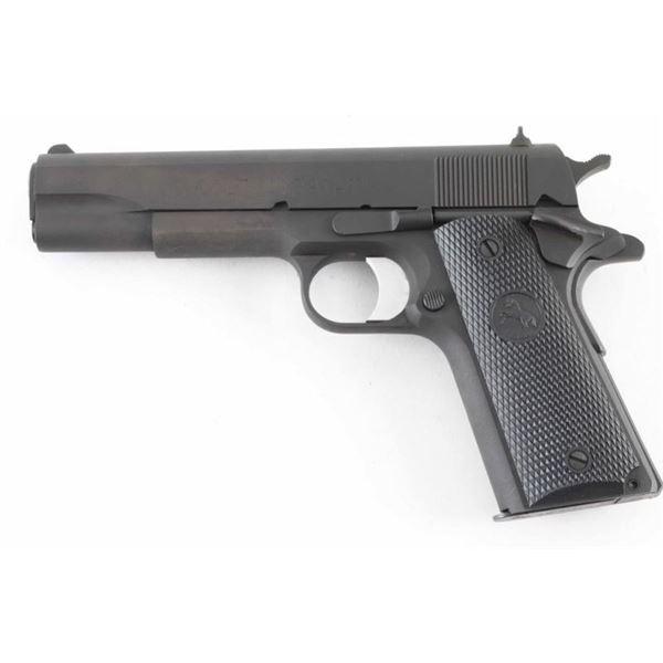 Colt M1991A1 .45 ACP SN: 2798860