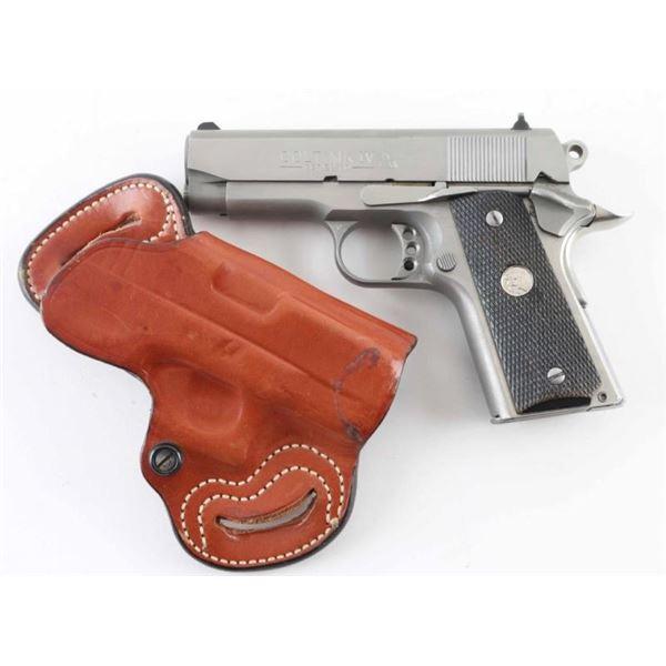 Colt Officer's ACP 45acp SN: SF10426