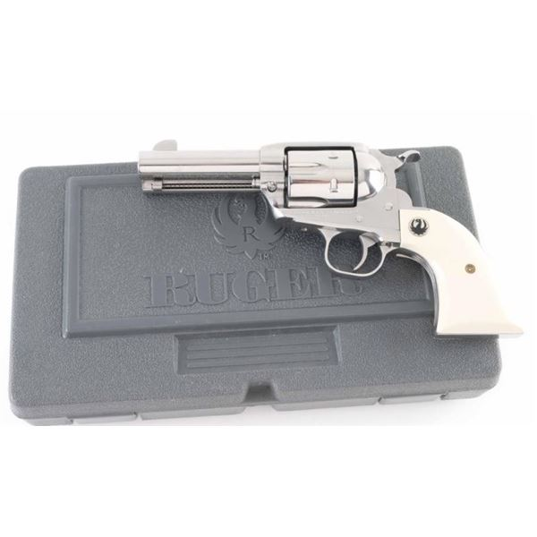 Ruger New Vaquero .45 LC SN: 510-64659