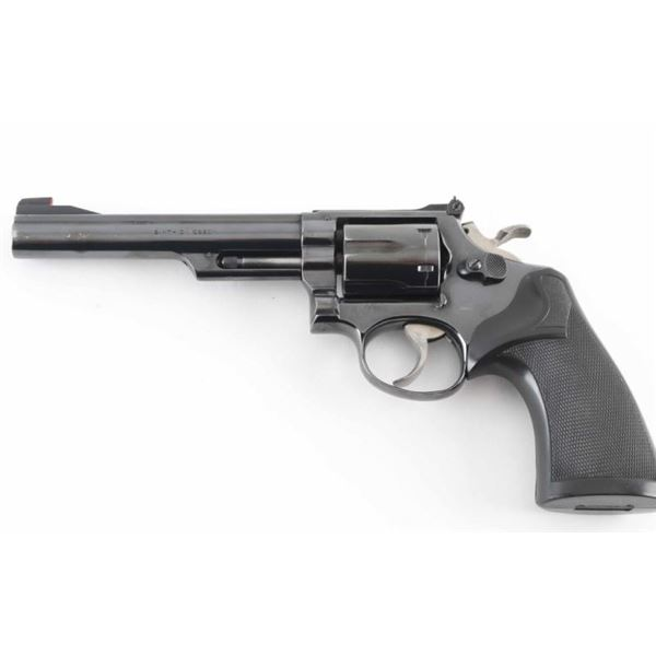 Smith & Wesson 19-3 .357 Mag SN: 7K94025
