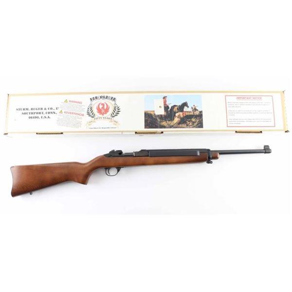 Ruger Deerfield Carbine 44 Mag SN 630-06570