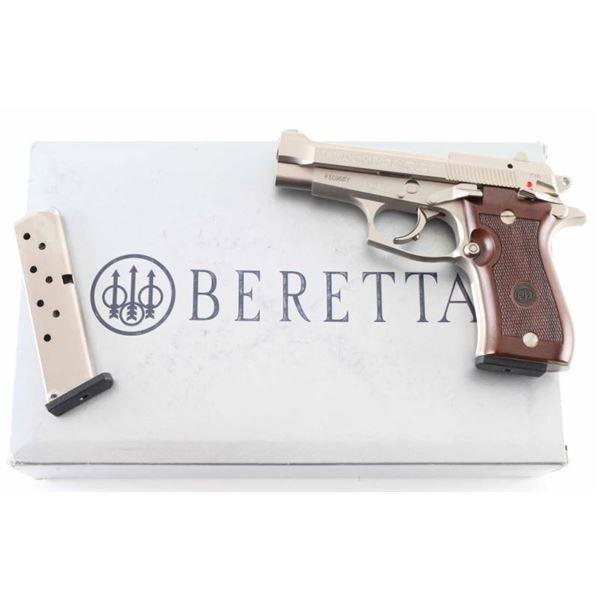 Beretta 85 FS .380 ACP SN: F50966Y