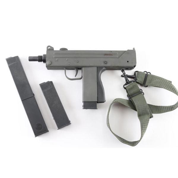 S.W.D. Inc. M-11 9mm SN: 89-0024609