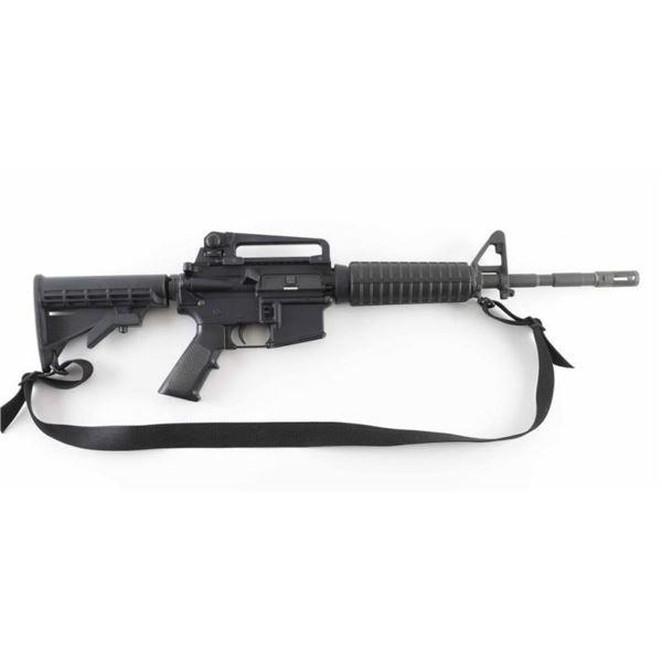 Bushmaster XM15-E2S 5.56mm SN: L443723