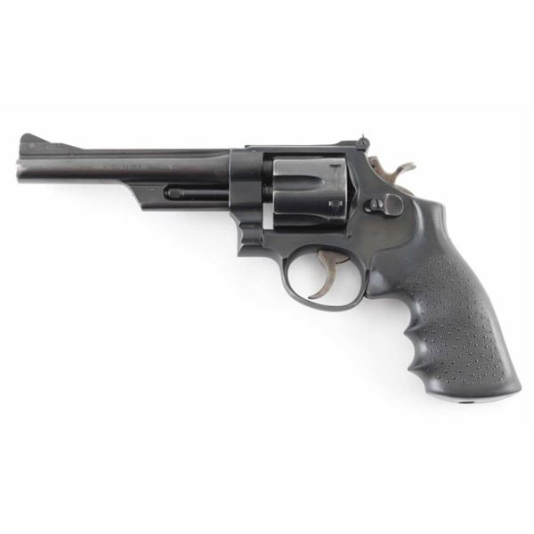 Smith & Wesson 28-2 .357 Mag SN: N160940