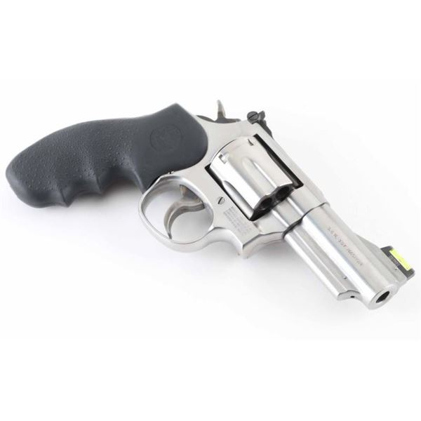 Smith & Wesson 66-5 .357 Mag SN: CER1996