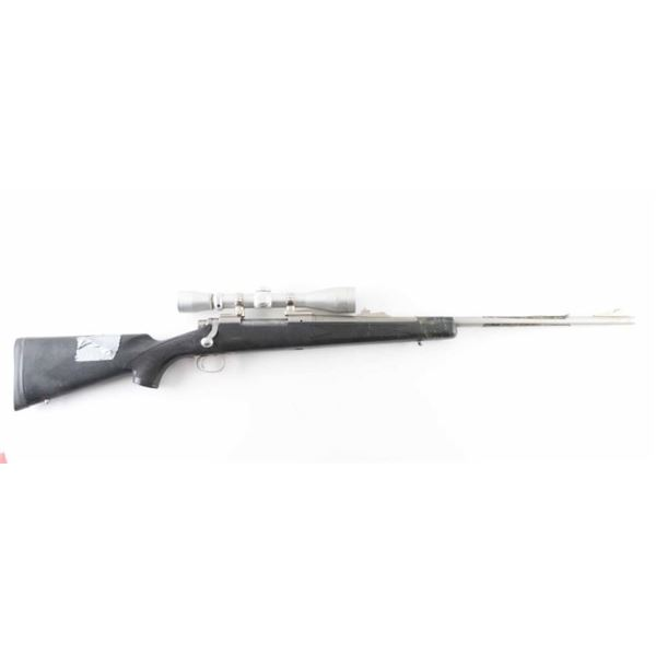 Remington 700 .338 Win Mag SN: S6218644