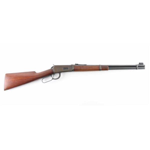 Winchester Model 94 .30-30 SN: 1166062