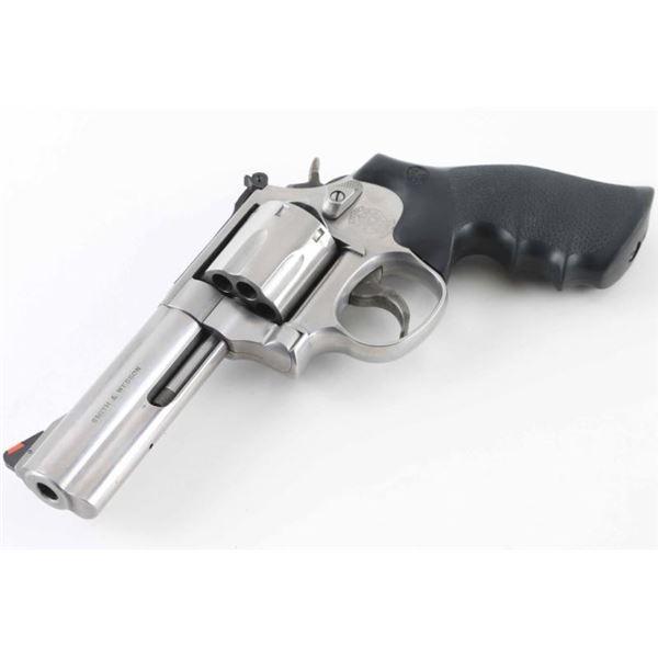 Smith & Wesson 686-5 .357 Mag SN: CDA1558