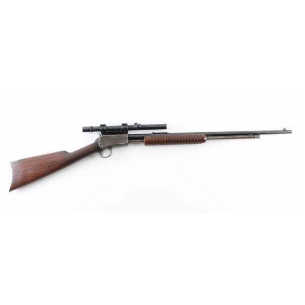 Winchester 62A 22 S/L/LR SN: 598614
