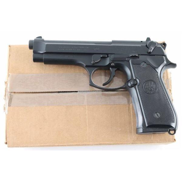 Beretta 92FS 'Desert Storm' 9mm SN DS002363