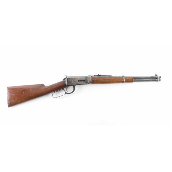 Winchester Model 94 .30-30 SN: 1457432