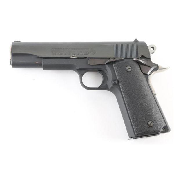 Para Ordnance P14 45acp SN: PG004391