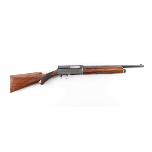 Browning Auto-5 Light Twelve 12 Ga #397354