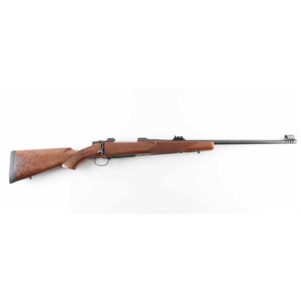CZ 550 Safari Magnum .375 H&H Mag SN: J6853