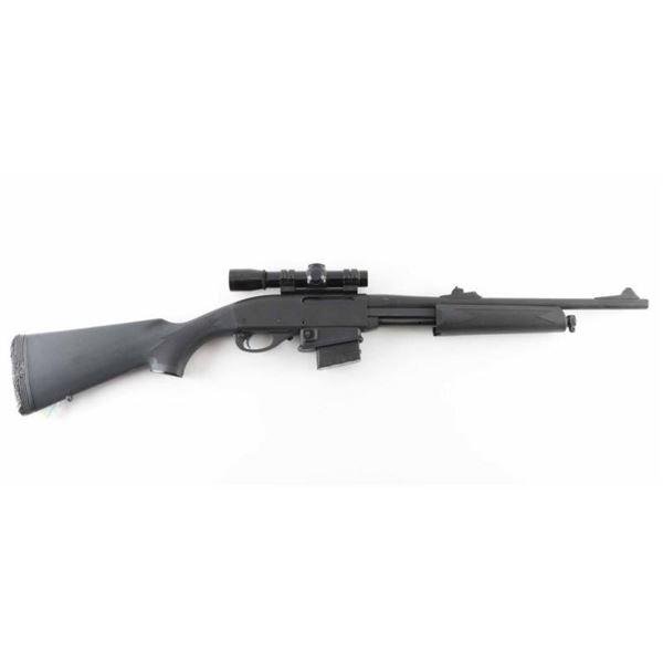 Remington 7615 Police 5.56mm SN: B8534479