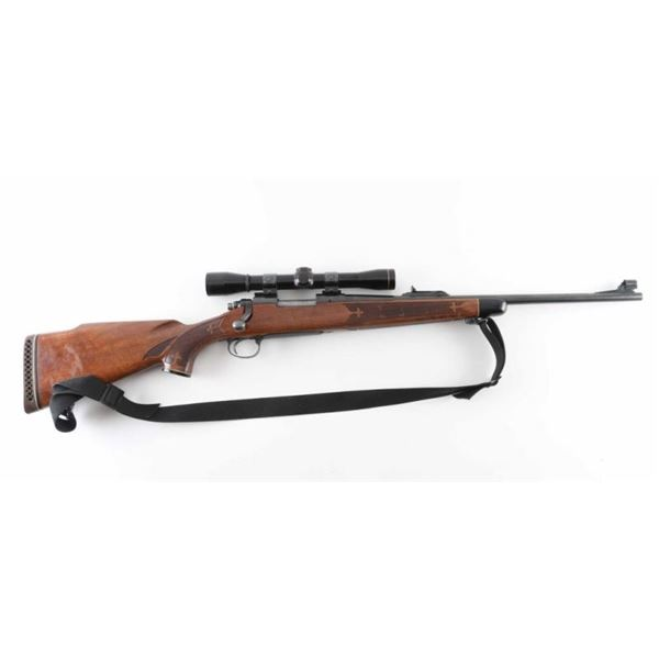 Remington 700 .308 Win SN: 117593