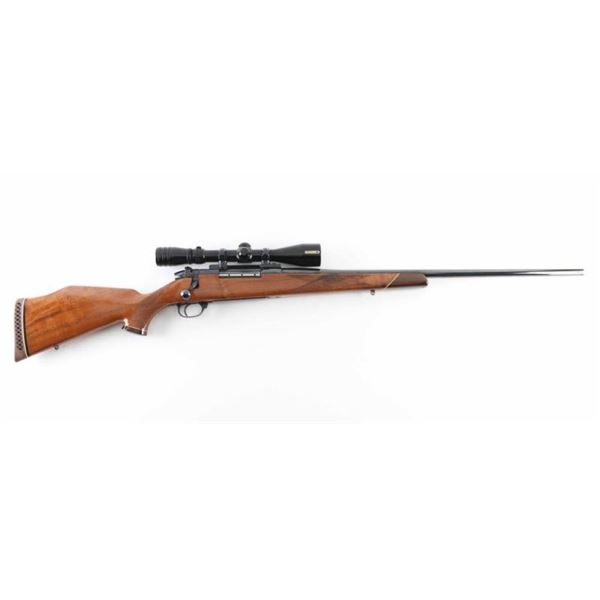 Weatherby Mark V .340 Wby Mag SN: H157109