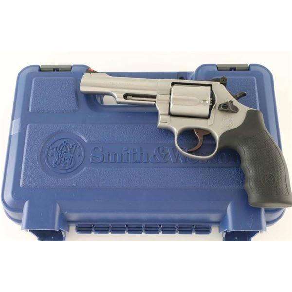 Smith & Wesson 69 .44 Mag SN: CXA8750