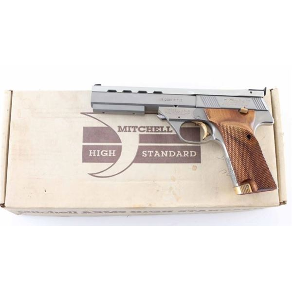 Mitchell Arms Victor 22LR SN: V201458