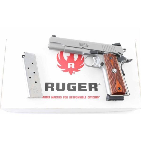 Ruger SR1911 45 ACP SN: 670-13115